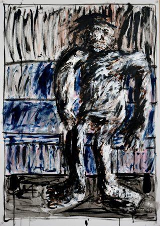 Tom Phillips Adelaide Australia Neo Expressionist